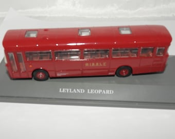 "Corgi British Bus//Coach Bedford OB Whittaker Tours /""West Bromich/"" 97109 New"