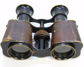 Vintage chevalier paris binoculars, antique binoculars, vintage binoculars, chevalier paris binoculars, chevalier paris theater glasses