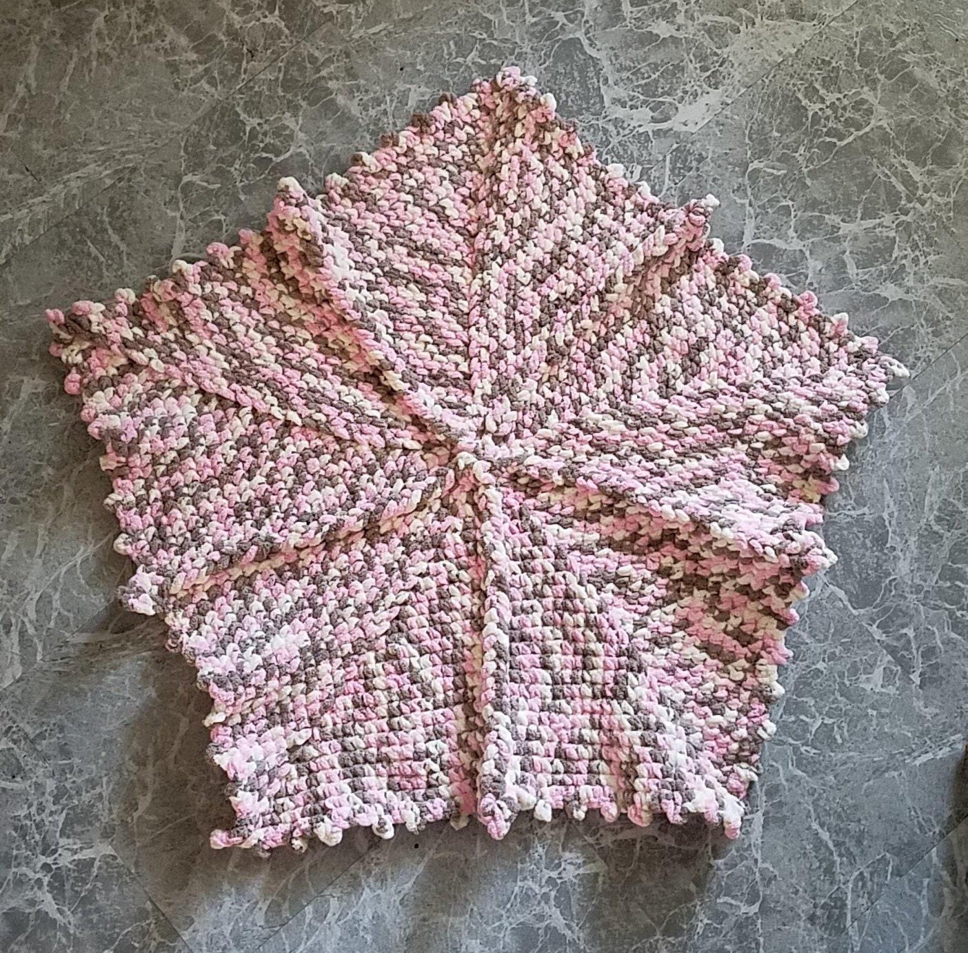 Beautiful 5 Point Star Blanket Etsy