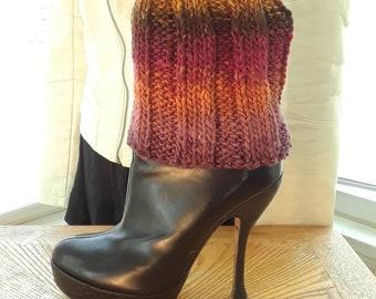 Dawn's Boot Cuffs