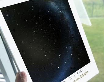 zvaigžņu kartes