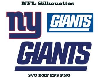 new york giants svg file