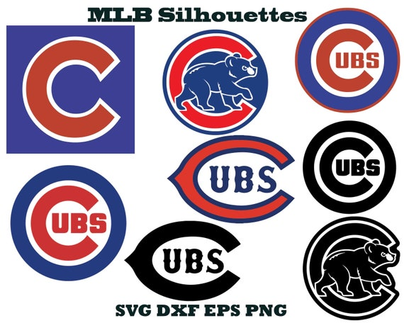 image about Printable Chicago Cubs Logo referred to as Chicago Cubs brand, Sporting activities silhouette, Baseball silhouette, Chicago Cubs SVG, Cubs EPS, Cubs reduce document, Cubs cricut, printable artwork
