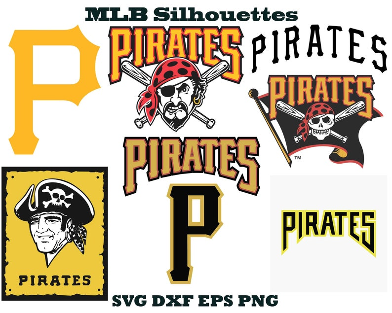 graphic relating to Pittsburgh Pirates Printable Schedule identify Pittsburgh Pirates emblem, Athletics silhouette, Baseball silhouette, Pirates SVG, Pirates EPS, Pirates lower history, Pirates cricut, printable artwork