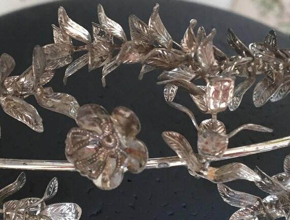 Brautschmuck myrte