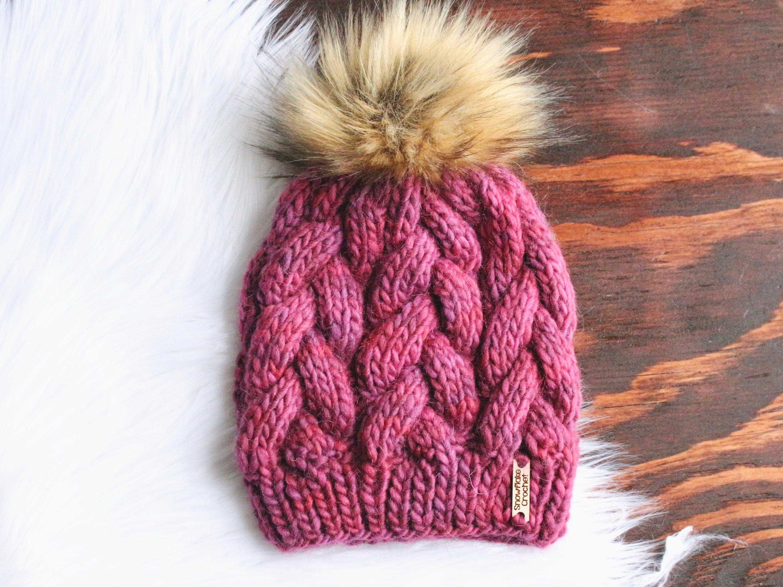 d78b2c51c166c9 Luxury Merino Wool Mom gift Winter gift for wife Matching | Etsy