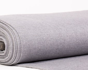 Linen/wool  Linen/cotton