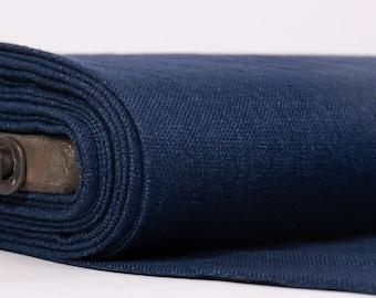 Linen/wool  Linen/cotton