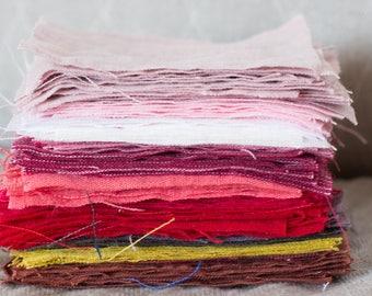 Linen fabric Lightweight