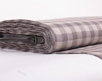 Checked Gingham fabrics
