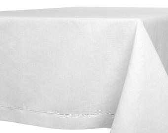 LINEN TABLECLOTH  Linen Tablecloth Rectangle, Square Tablecloth, Rectangle Tablecloth , Tablecloth Wedding, Wedding Decor,  Kitchen Decor