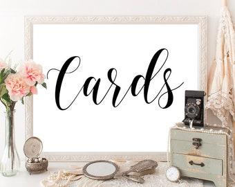 card box sign cards sign wedding summer wedding ideas card table decor wedding reception card holder wedding sign printables wedding vm31