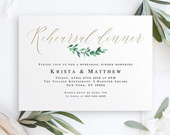 Pre Wedding Invite Etsy