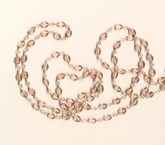 Edwardian Bead Necklace