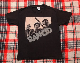 a07444ebe94 Rare Rancid T-shirt