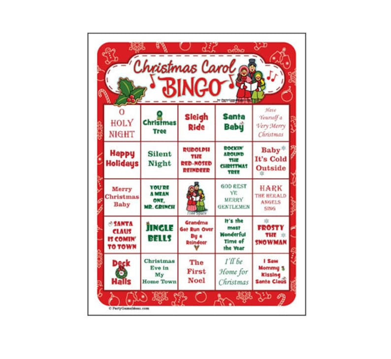 This is a graphic of Musical Bingo Cards Printable with preschool classroom