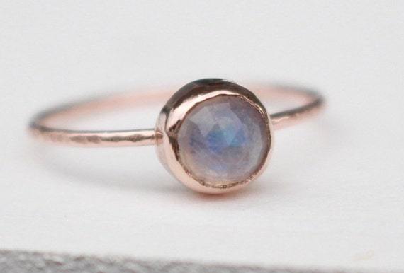 bague or superposable