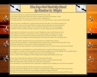 Poetic Art on Faith