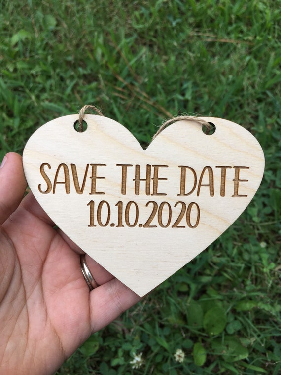 Dog LASER ENGRAVED save the date My humans are getting married dog puppy sign - Dog Photo Prop Sign Engagement Photo Prop -Pet Photo Wedding
