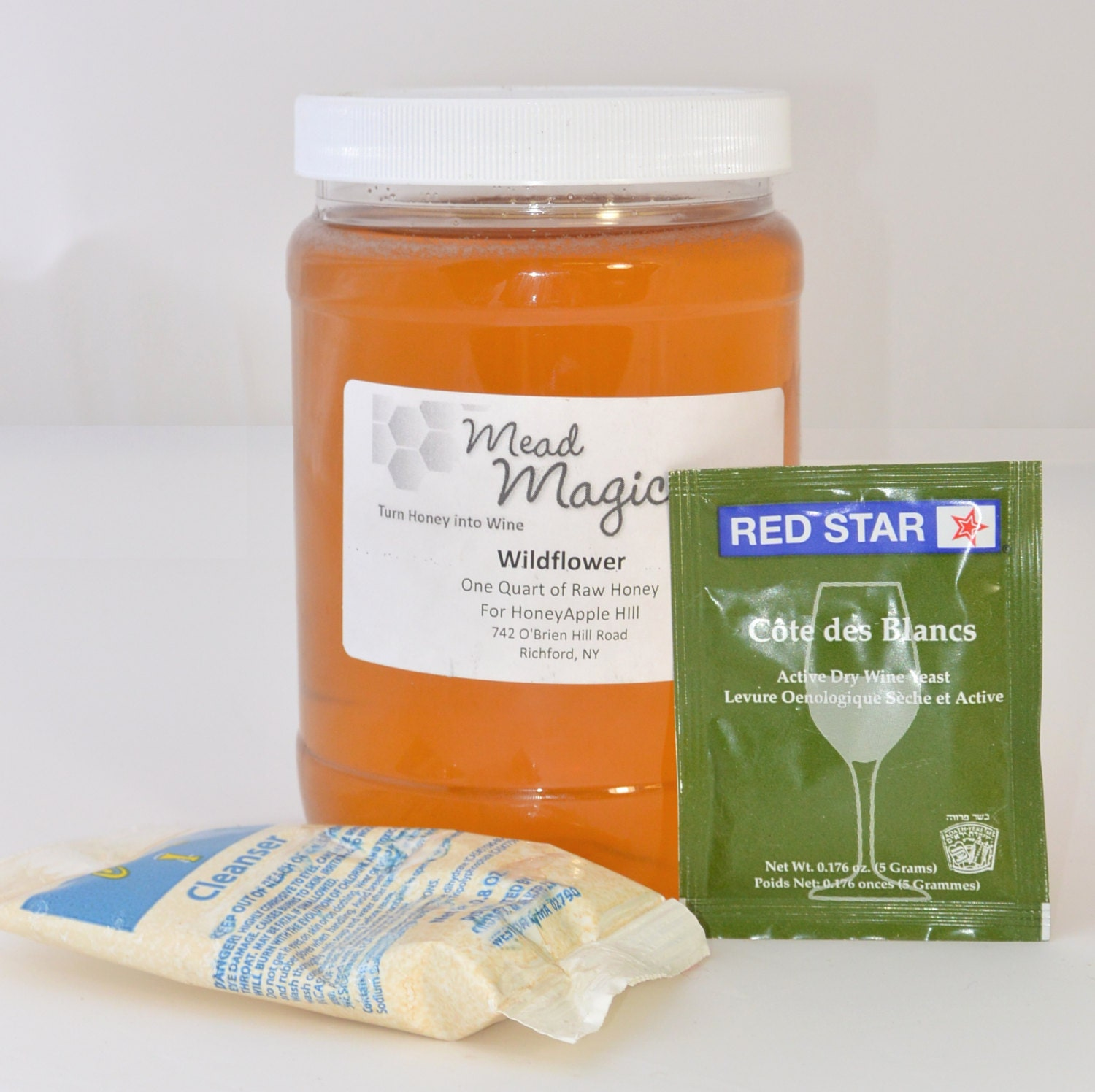 Mead Magic Booster Pack...