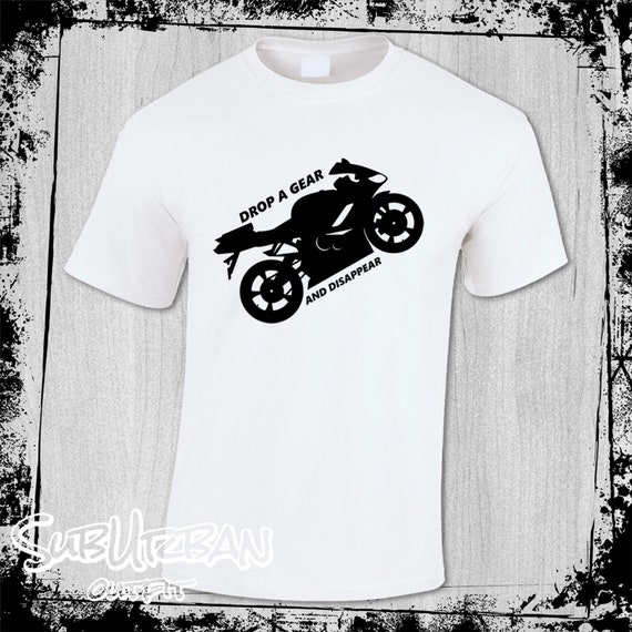 Classic TT Racer motorcycle enamel pin lapel badge biker
