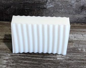 Goats Milk Soap - Pure - 4.5 oz Bar - Unscented