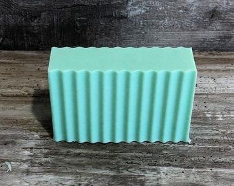 Goats Milk Soap - Pine - 4.5 oz Bar