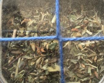 House Herbal Tea Blends