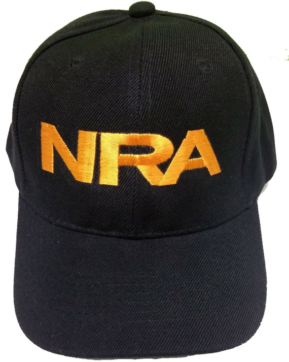 Brand New NRA Hat national rifle association baseball cap adjustable 8f13ccdc892