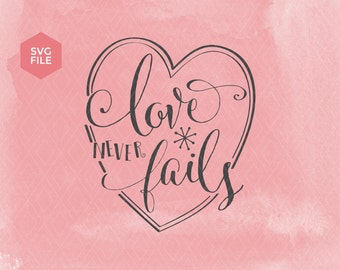Love Quote Svg Love Print I Carry Your Heart Svg File Etsy