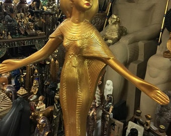 Scorpio Egypt Serket corvidana Selqet Selket the divine dispenser of venom talisman scorpion goddess 925 sterling silver Egyptian