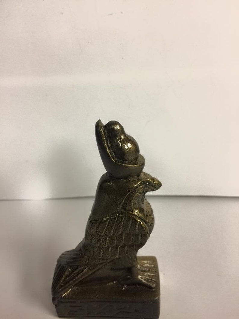 Unique Egyptian God Hours Statue Made In Egypt