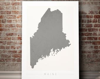 Maine Paintings Etsy