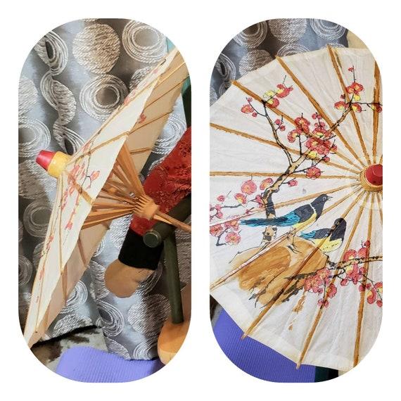 Small Chinese Umbrella