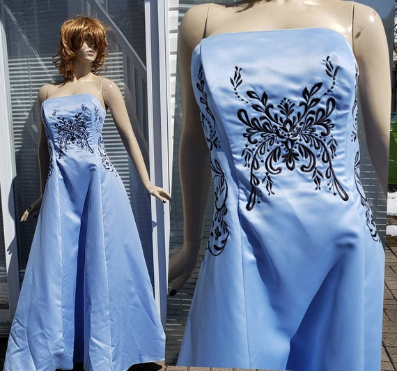 Alice Prom Gown