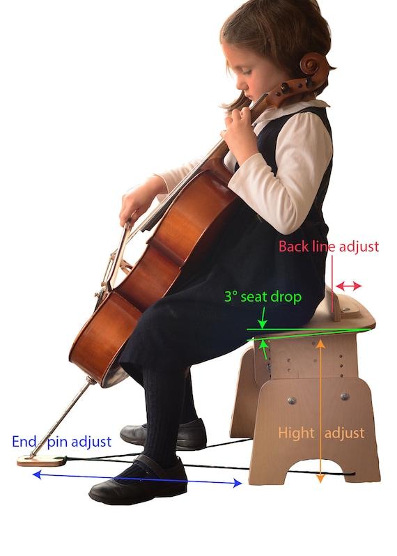 Marvelous Little Turtle Cello Bench Cjindustries Chair Design For Home Cjindustriesco