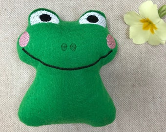 Freak Meowt, Handmade, Unique, Canadian Catnip frog cat toys, Catnip frog, cool cat toys, Gifts for cats, cat toy, catnip toys, frog