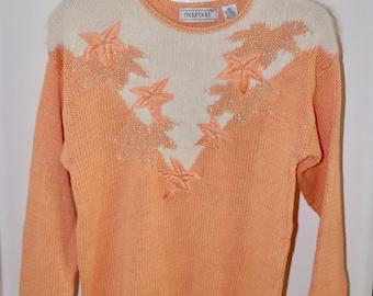 Maurada Sweater