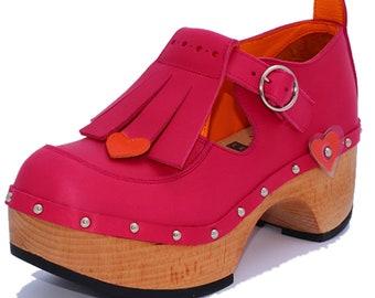 Women's Clogs & Mules | Etsy DK
