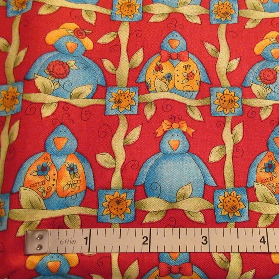 Kp Kids By Kari Pearson For Ssi Quilt Craft Fabric Vintage Etsy