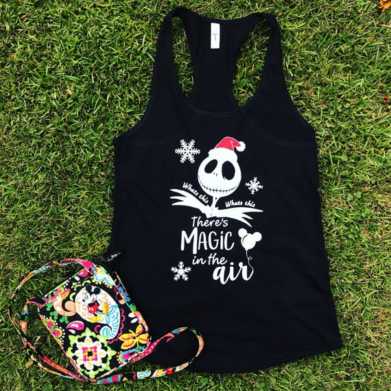 Nightmare Before Christmas Gifts Uk: Nightmare Before Christmas-Disney Christmas Shirts-Disney
