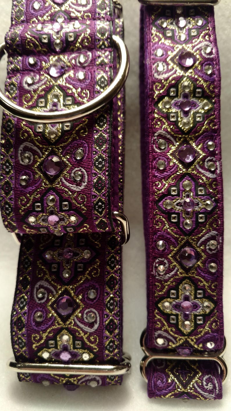 PURPLE ROYALTY #180 Matching 1 Tag /& 1 12 Martingale