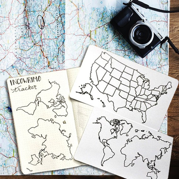 World USA Map Travel Journal Tracing Card on map code, map label, map of bern and dreilinden, map pen, map color, map of croom motorcycle area, map button, map frame, map table, map beach, map list, map plastic, map craft,