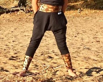 Swaggers, Evolutive pants, Babies, Kids, Harem, Growing Pants, grow with me pants, Pantalon évolution, Pantalons évolutifs, kids harem pants