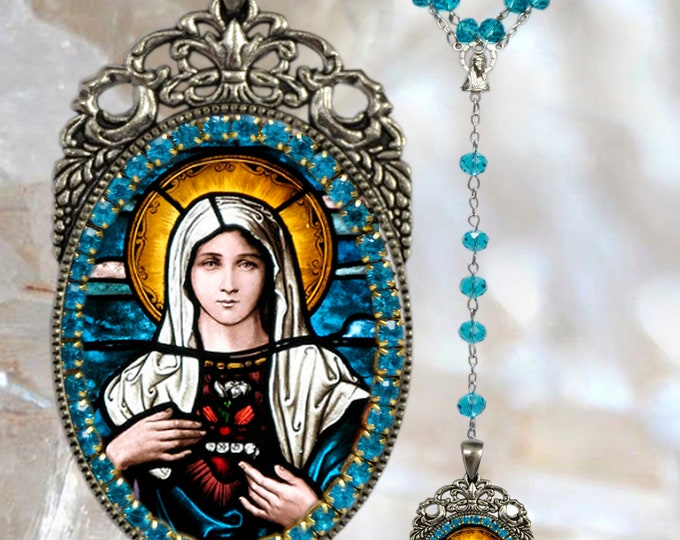 Immaculate Heart of Mary - Rosary