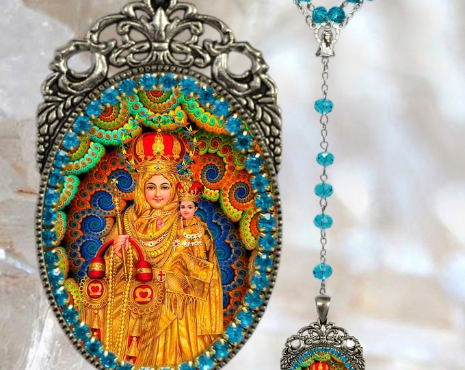 Our Lady of Good Health - Rosary - Our Lady of Vailankanni