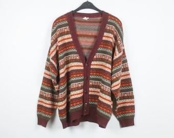 99991bd7093 Vintage knitwear   Etsy