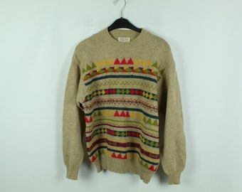 VINTAGE SWEATER PULLOVER