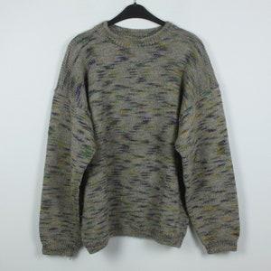 Vintage Pullover KK06105 Size M 90s clothing Vintage Sweater 90s jumper
