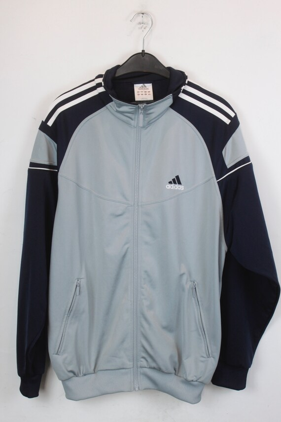 Vintage ADIDAS jacket sportswear adidas vintage clothing 3ab7ac7c45